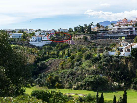 For sale Los Flamingos Golf plot   Cleox Inversiones