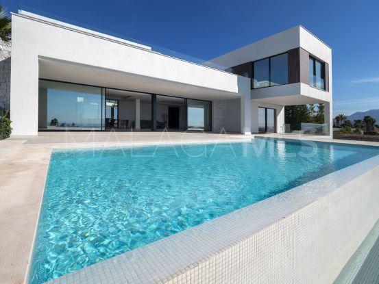 Mirabella Hills, Benahavis, villa en venta   Cleox Inversiones