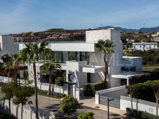 Mirabella Hills, Benahavis, villa de 5 dormitorios   Cleox Inversiones