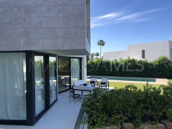 Buy 4 bedrooms villa in Mirador del Paraiso, Benahavis | Cleox Inversiones