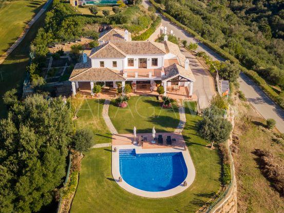Marbella Club Golf Resort, villa de 5 dormitorios en venta | Cleox Inversiones