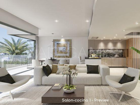 Nueva Andalucia, Marbella, parcela a la venta de 5 dormitorios | Cleox Inversiones