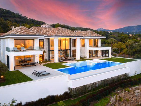Se vende villa en El Madroñal | Cleox Inversiones