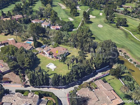 Villa en venta en Casasola de 5 dormitorios | Cleox Inversiones