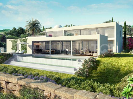 For sale Finca Cortesin villa | Cleox Inversiones