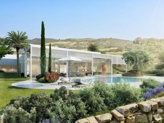 For sale Finca Cortesin 4 bedrooms villa | Cleox Inversiones
