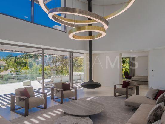 For sale La Quinta Golf villa with 6 bedrooms | Cleox Inversiones
