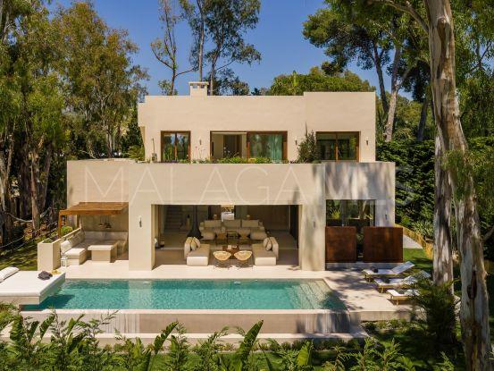 Los Monteros, Marbella Este, villa en venta de 5 dormitorios | Cleox Inversiones