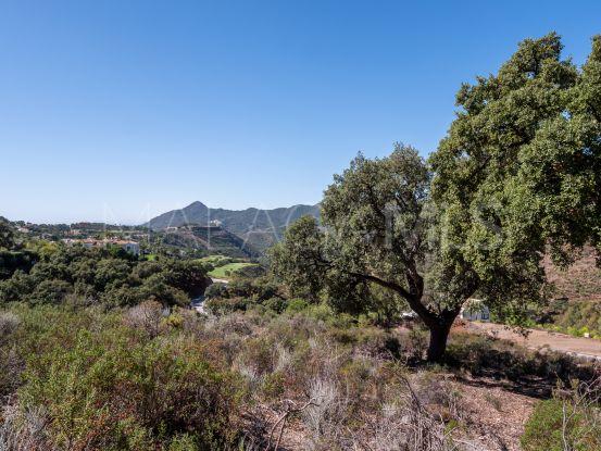 For sale La Zagaleta plot | Cleox Inversiones