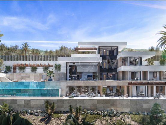 Comprar villa en Real de La Quinta, Benahavis | Cleox Inversiones