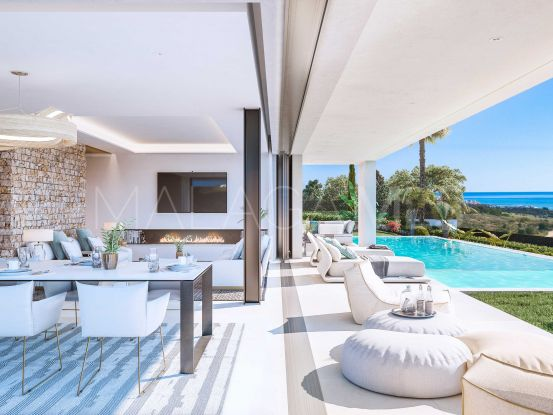 Villa with 4 bedrooms for sale in Valle Romano, Estepona | Cleox Inversiones