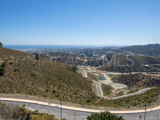 For sale Real de La Quinta plot   Cleox Inversiones