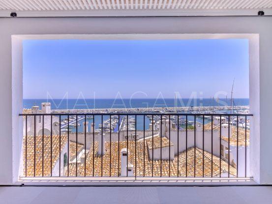 Se vende apartamento en Marbella - Puerto Banus | Cleox Inversiones