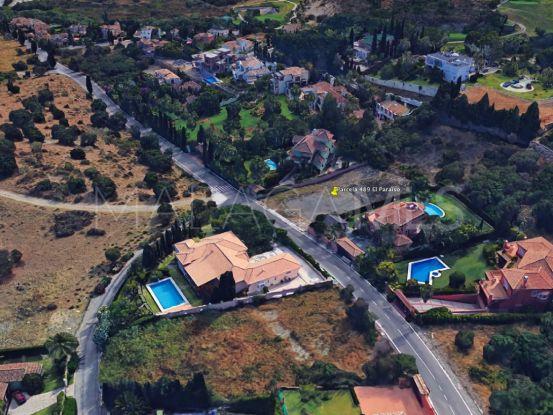 Plot in Paraiso Alto   Cleox Inversiones