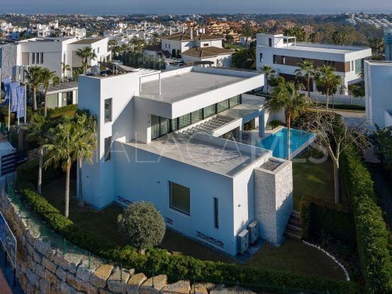 Comprar villa de 5 dormitorios en Mirabella Hills, Benahavis   Cleox Inversiones