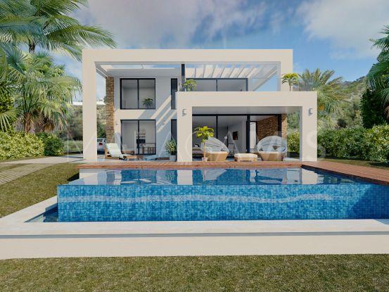 Buena Vista, Mijas Costa, villa a la venta | Cleox Inversiones