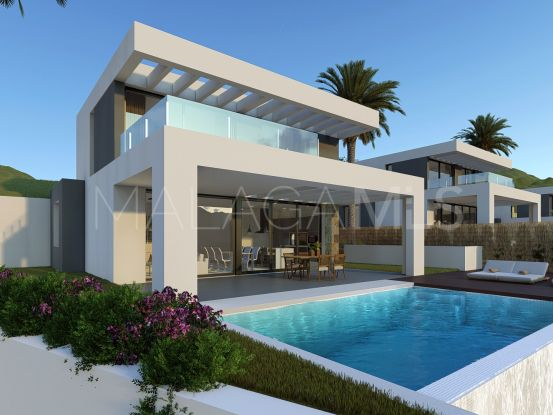 Buena Vista villa for sale | Cleox Inversiones