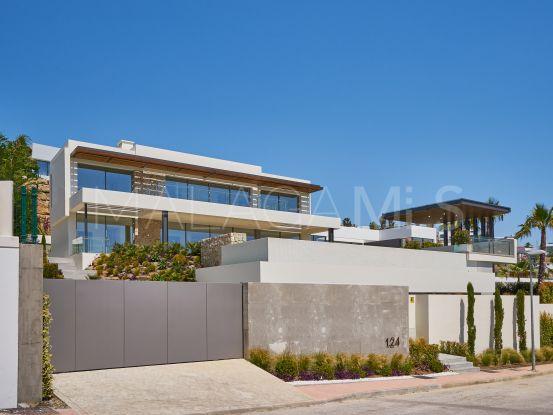 Comprar villa en Capanes Sur con 5 dormitorios | Cleox Inversiones