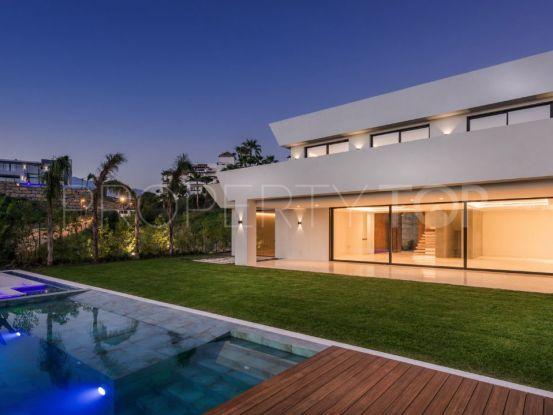 Villa with 5 bedrooms in Capanes Sur, Benahavis | Cleox Inversiones