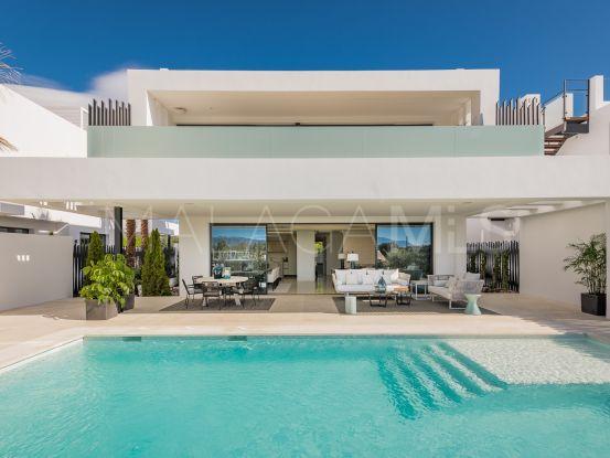 Comprar villa en Marbella Golden Mile de 6 dormitorios | Cleox Inversiones
