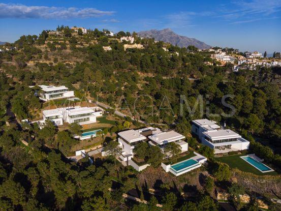 Villa for sale in La Reserva de Alcuzcuz with 5 bedrooms | Cleox Inversiones