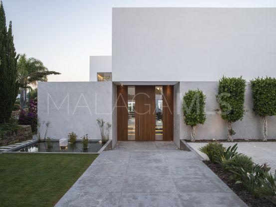 Los Flamingos Golf villa with 5 bedrooms | Cleox Inversiones