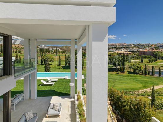 5 bedrooms villa for sale in Los Flamingos Golf | Cleox Inversiones