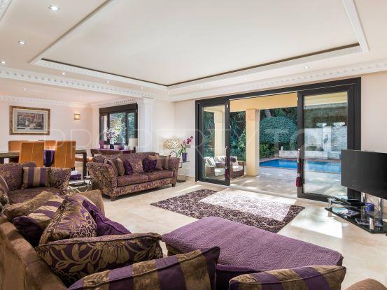 Comprar villa en Paraiso Barronal de 4 dormitorios | Cleox Inversiones