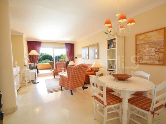 Santa Maria 2 bedrooms flat | Keller Williams Marbella