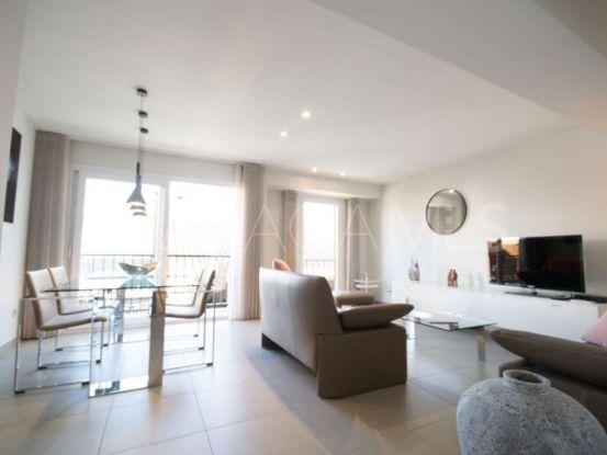Fuengirola Puerto 2 bedrooms flat | Keller Williams Marbella