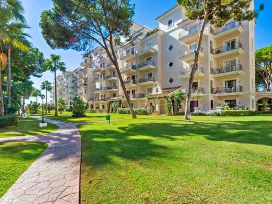 Marbella - Puerto Banus flat for sale | Keller Williams Marbella