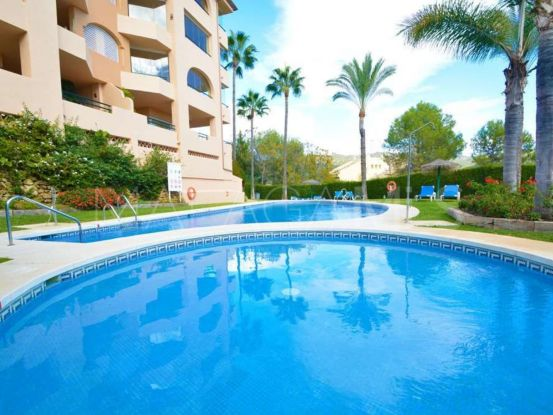 For sale penthouse with 3 bedrooms in Santa Maria, Marbella East | Keller Williams Marbella