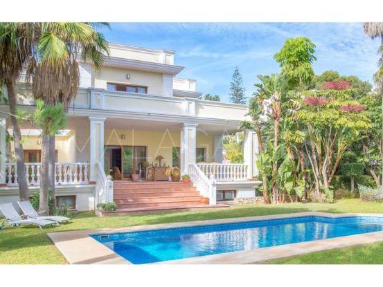 For sale Hacienda las Chapas villa with 4 bedrooms | Keller Williams Marbella