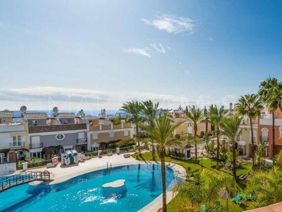 For sale town house with 3 bedrooms in Bahia de Marbella, Marbella East | Keller Williams Marbella