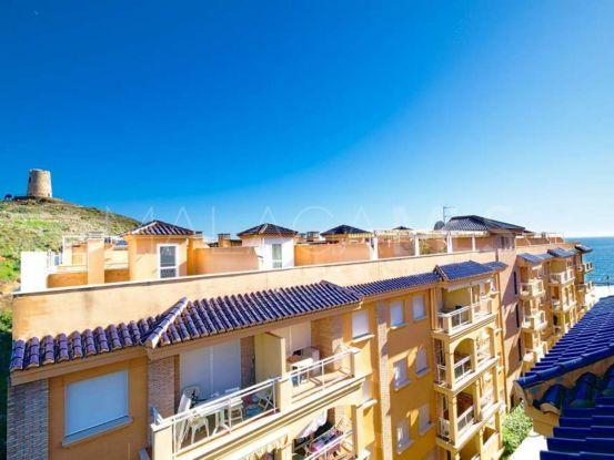 2 bedrooms penthouse in El Morche for sale | Keller Williams Marbella