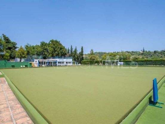 Santa Maria plot for sale | Keller Williams Marbella