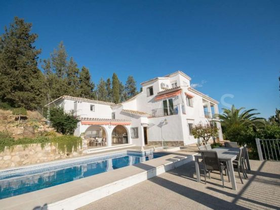 Buy Sierrezuela 4 bedrooms villa | Keller Williams Marbella