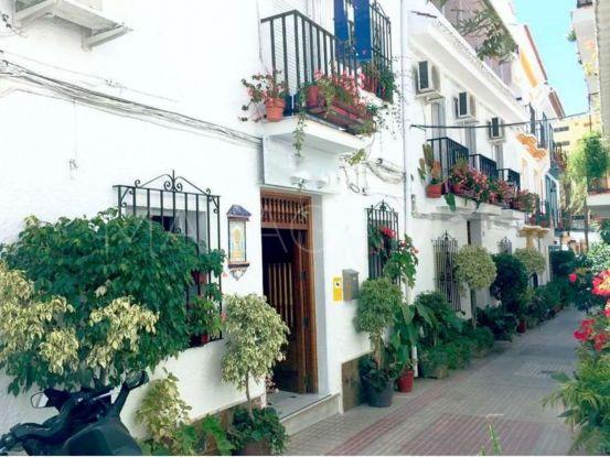 For sale 4 bedrooms house in Playa Bajadilla - Puertos, Marbella | Keller Williams Marbella