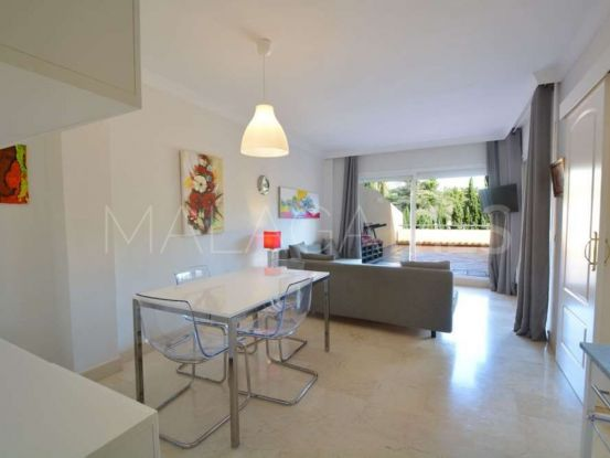 Flat with 1 bedroom in Santa Maria, Marbella East | Keller Williams Marbella