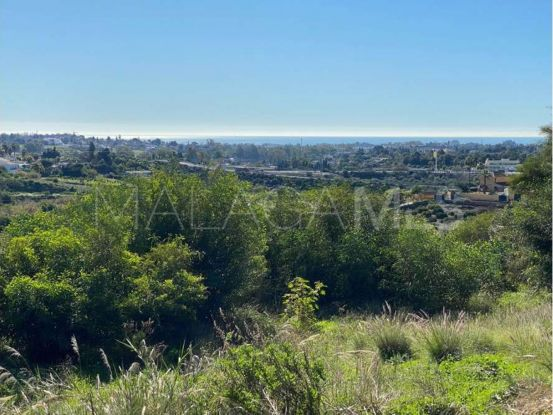 For sale plot in Benahavis | Keller Williams Marbella