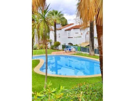 Bel Air town house for sale | Keller Williams Marbella