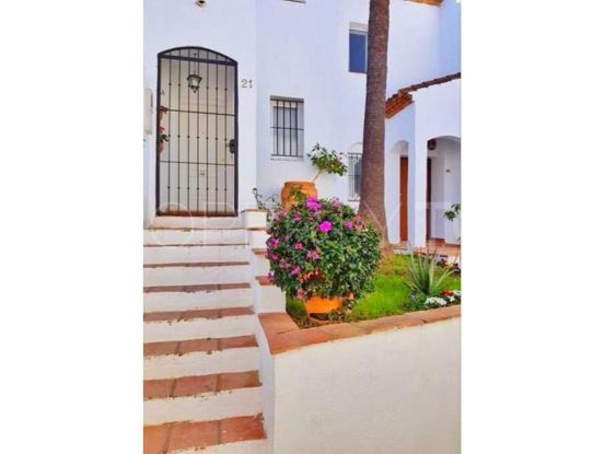 Bel Air town house for sale   Keller Williams Marbella