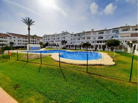 Ground floor apartment with 1 bedroom for sale in Cerros del Aguila, Mijas Costa | Keller Williams Marbella