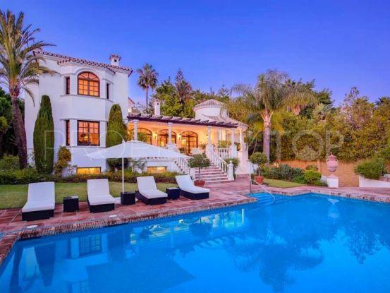 Villa in Paraiso Barronal for sale | Keller Williams Marbella