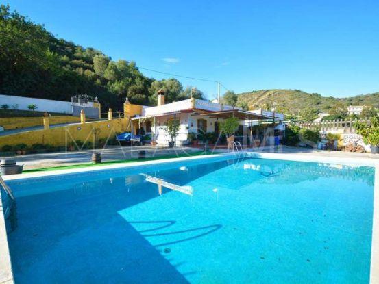 Plot with 2 bedrooms in Santa Clara, Marbella East | Keller Williams Marbella