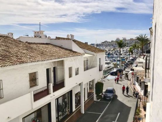 For sale studio in Marbella - Puerto Banus with 1 bedroom | Keller Williams Marbella