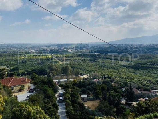 El Romeral plot for sale   Keller Williams Marbella