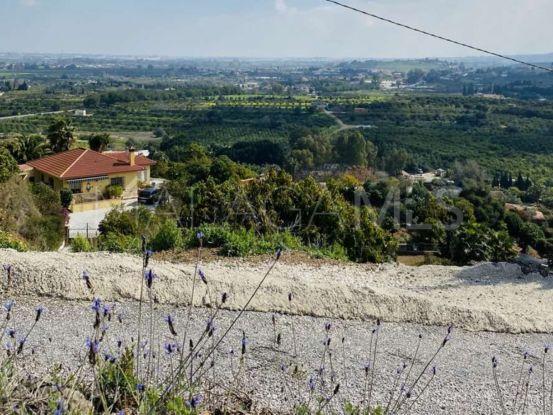 For sale El Romeral plot | Keller Williams Marbella