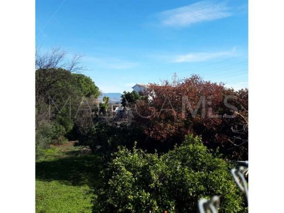 El Romeral plot for sale | Keller Williams Marbella