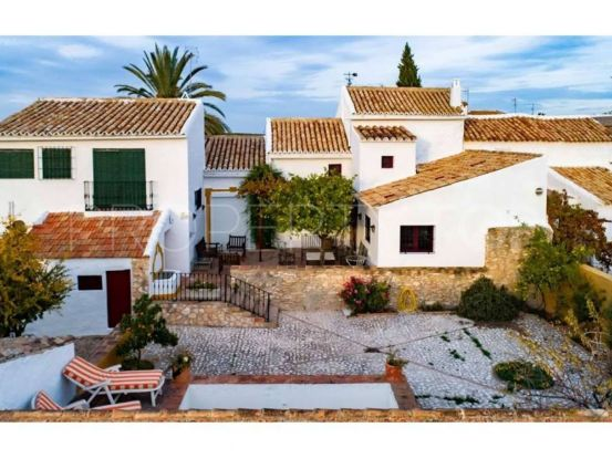 For sale country house in La Roda de Andalucia | Keller Williams Marbella